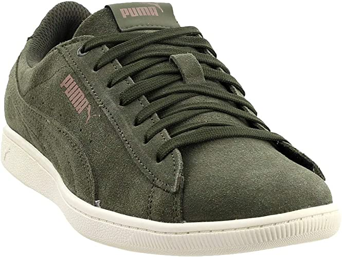 PUMA Womens Vikky Aos Casual Sneakers,