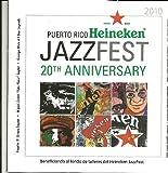 Heineken Jazzfest 2010 - 20th Anniversary