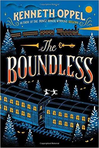 Image result for boundless book