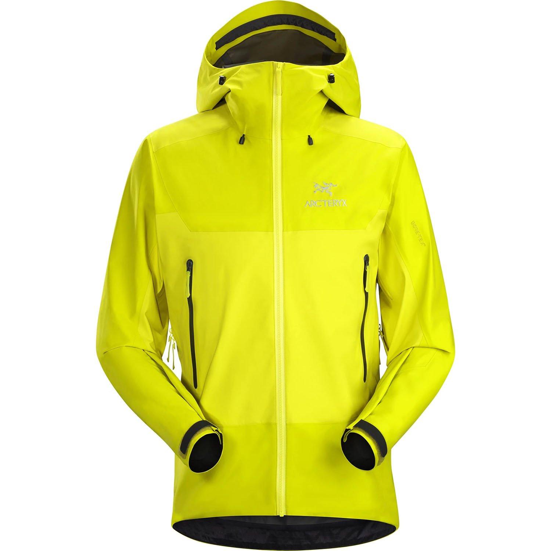 ARCTERYX(アークテリクス) ベータSLハイブリッドジャケット男性用 18972 B078ND4KRT Small|地衣類 地衣類 Small