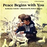 img - for Peace Begins With You book / textbook / text book