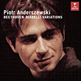 Piotr Anderszewski - Beethoven: Diabelli Variations