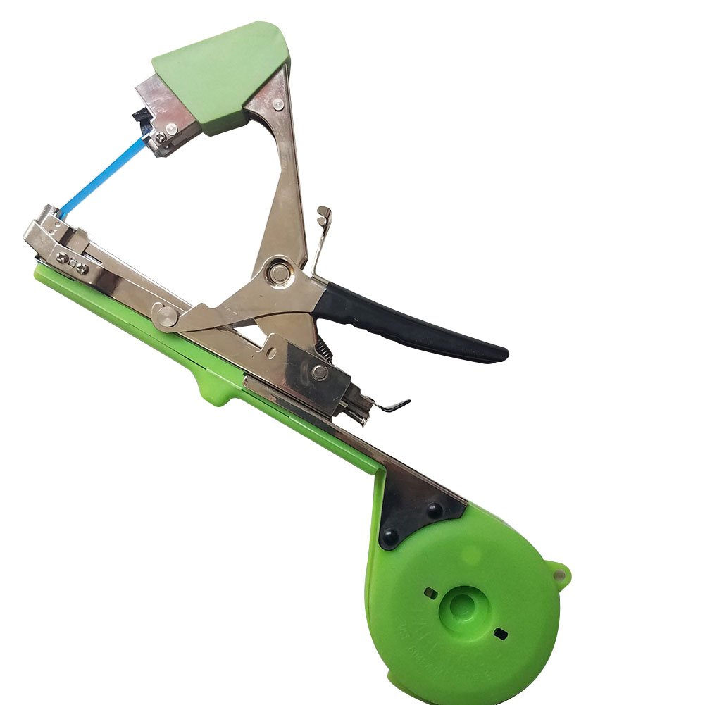 eronde Plant Vine Tape Tool Hand Tying Machine for Vegetable Fruits