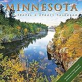 Minnesota 2017 Wall Calendar