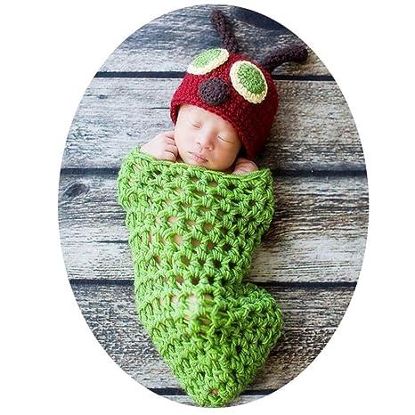 Foto de Traje recién Nacido Niño, niña, Disfraz, bebé, Punto ...