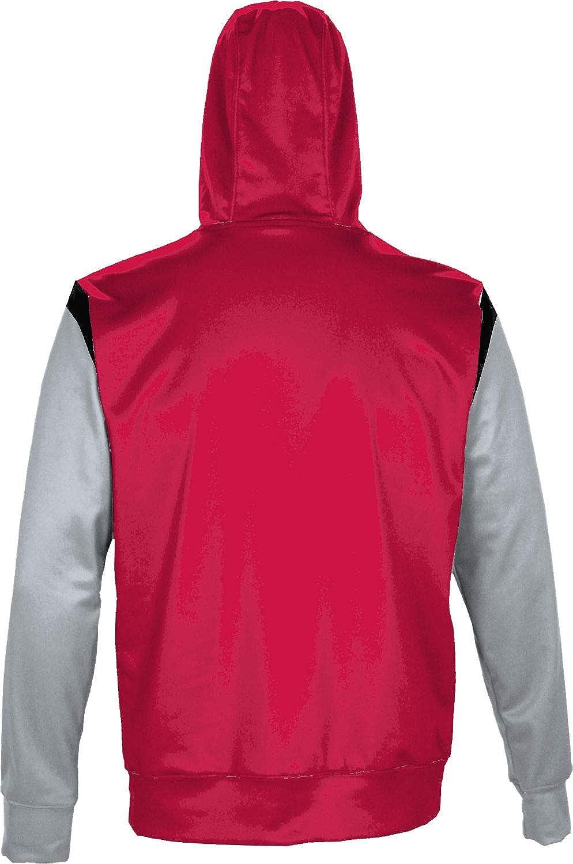 Tailgate ProSphere University of New Mexico Mens Full Zip Hoodie