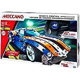 Meccano - RC Sport Car (Bizak 61921843)