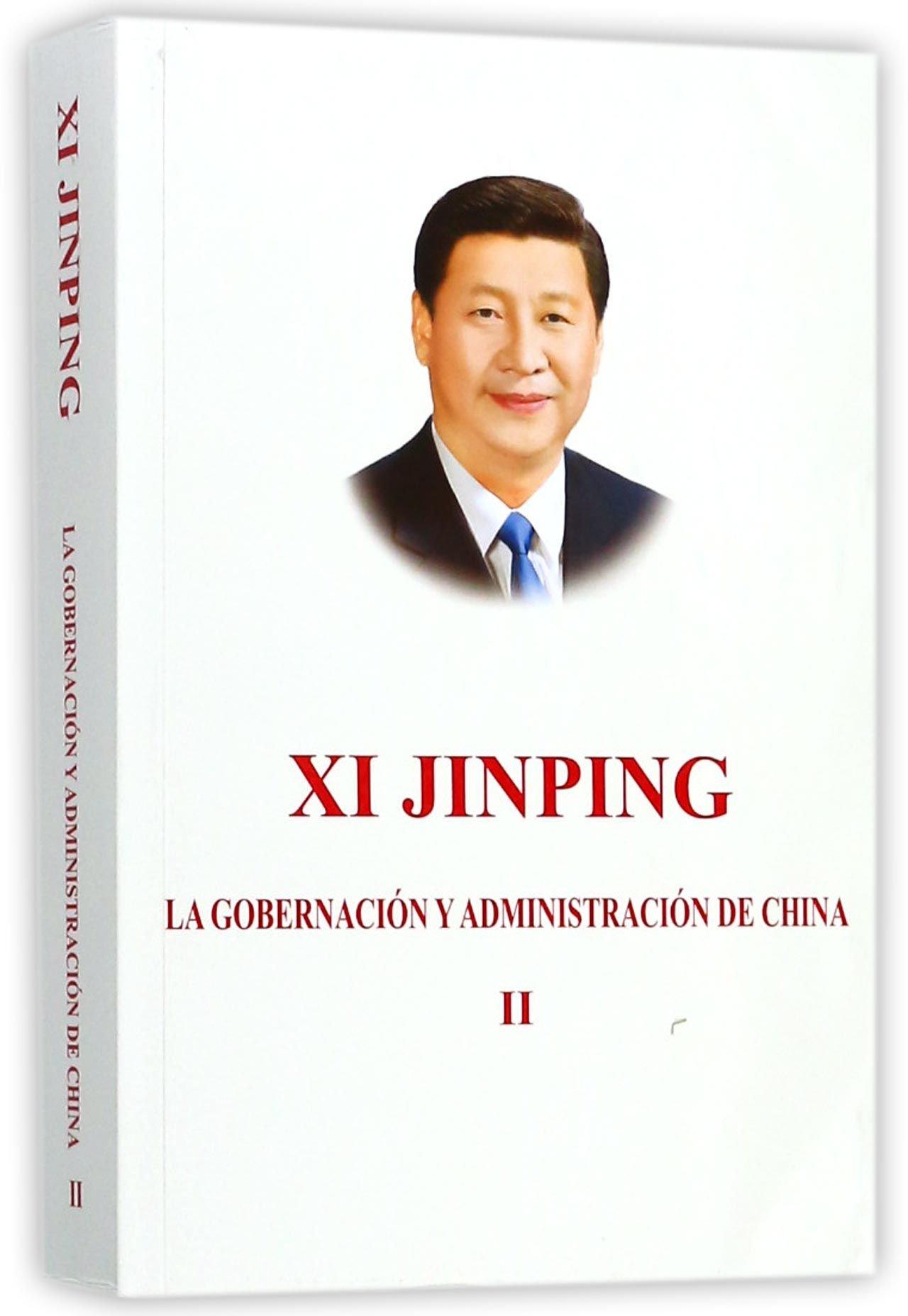 Xi Jinping: The Governance of China (Spanish Edition): Xi Jinping:  9787119111698: Amazon.com: Books