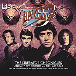 Blake's 7 - The Liberator Chronicles, Volume 7