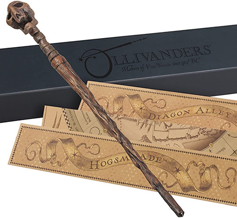 Wizarding World Harry Potter Ollivander/'s Sirius Black Wand Exclusive NEW