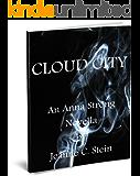 Cloud City (An Anna Strong Vampire Novel)