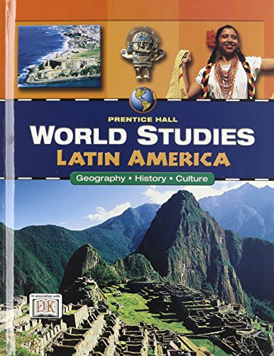 world studies latin america - 1