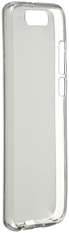 mumbi UltraSlim Hülle für Huawei Honor 9 Schutzhülle im Mandala Design transparent rosa (Ultra Slim - 0.70 mm) mumbi® 23772-Honor 9