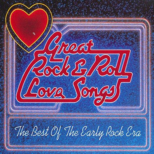 Great Rock & Roll Love Songs