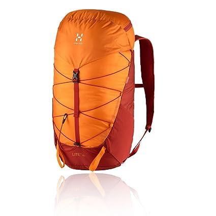 f50fbf0ce Amazon.com : Haglofs L.I.M Lite 25 Backpack - SS19 - One - Orange ...