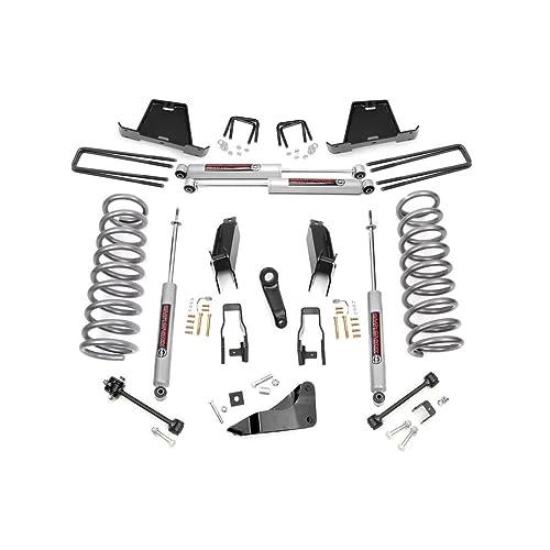Rough Country 5 Inch Suspension Lift Kit: Ram 2500 Lift Kit: Amazon.com