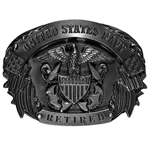 United States Navy, Retired, Belt ()