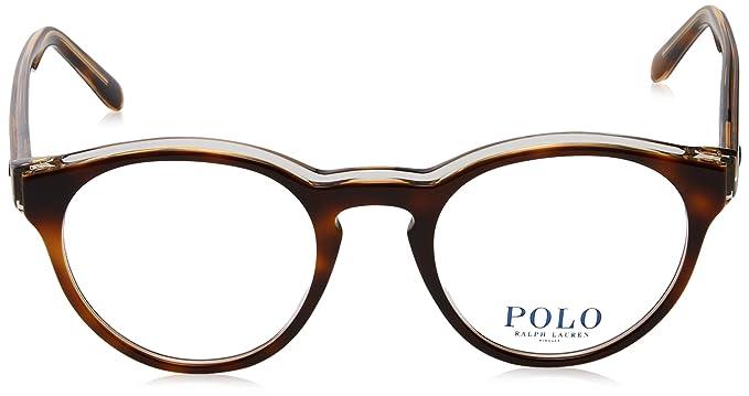 66f9e15ade Lunettes de vue Polo Ralph Lauren PH 2175 5640: Amazon.fr: Vêtements et  accessoires