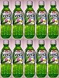 Aloe Vera King (Sugar Free) - 16.9 Fl Oz (Pack of 10)