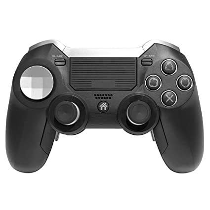 Elite PS4 Controller,Conbeer Dual Vibration Elite PS4 2 4G Wireless Game  Controller Joystick for Sony Play Station 4 Video Gaming Console and PS3