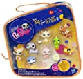 Littlest Pet Shop Collectors Starter Pack by Hasbro