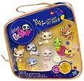 Littlest Pet Shop Collectors Starter Pack by Hasbro
