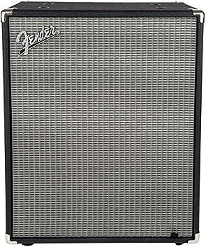 Fender Rumble 210 (V3) · Pantalla bajo eléctrico