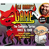 Old Harry's Game: The Complete Series Three & Four: 3-4