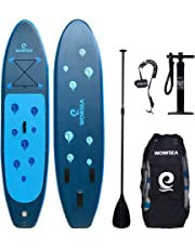 WOWSEA Inflatable Standup Paddleboard