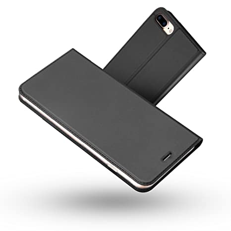 coque à rabat iphone 8 plus
