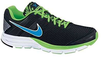 a22be9ebd379 Nike Zoom Structure 16 Men s Running Shoes Black/Blue Hero/Flash/Atomic Red  11.5 D(M) US: Buy Online at Low Prices in India - Amazon.in