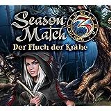 Season Match 3: Der Fluch der Krähe [Download]