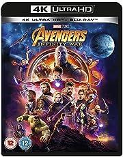 Marvel 2 for £30 on 4K UHD
