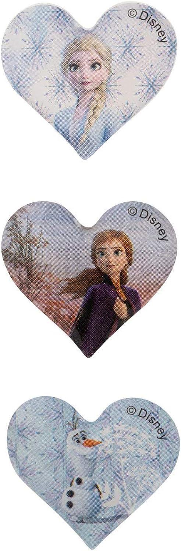 SIX Disney Frozen II Halskette mit Wechselmotiv 297-968