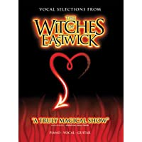 The Witches of Eastwick: Vocal Selections