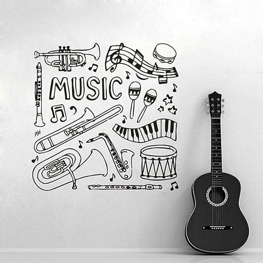 wukongsun Instrumentos Musicales Herramientas Piano Tambores ...
