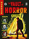 Image of The EC Archives: The Vault of Horror Volume 5