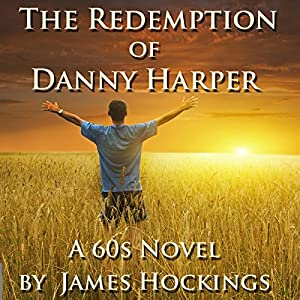 The Redemption of Danny Harper Audiobook