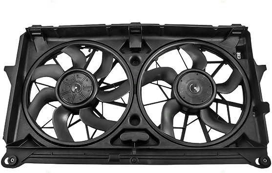 GM OEM-Radiator Cooling Fan Blade 15102144