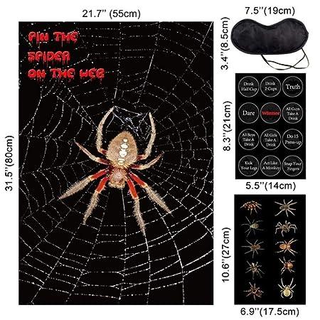 Grasa Mashroom Decoraciones de Halloween Accesorios de la casa ...