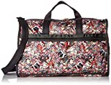 LeSportsac Women's Bambi X Large Weekender, Bambi/Friends