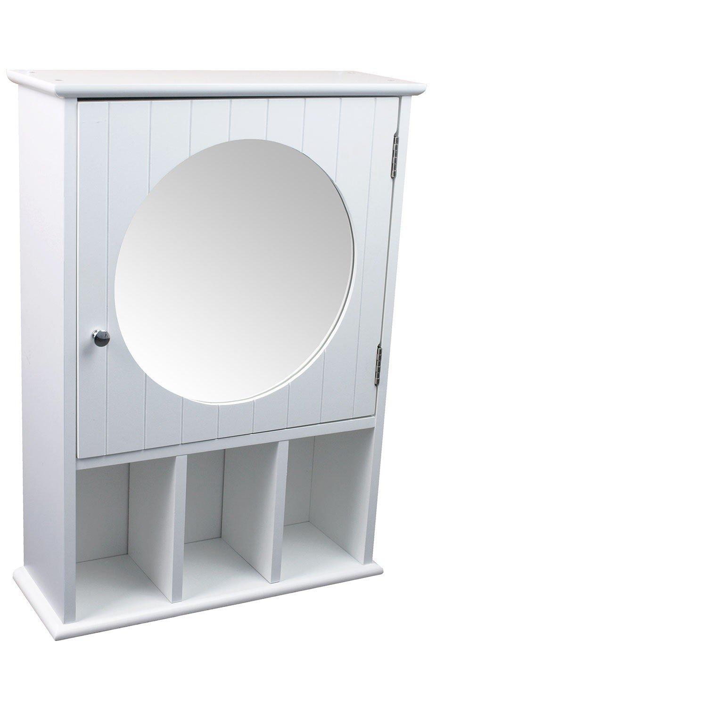 Hängeschränke Für Den Flur: Spiegelschrank 56x40x15cm hängeschrank ...
