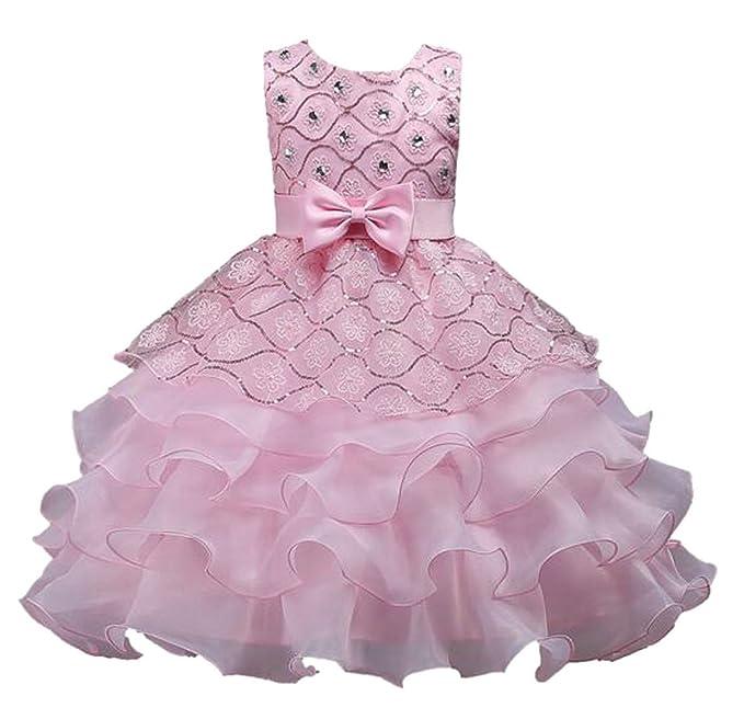 Hello Kitty Girls Ruffle Sleeveless Dress Size 4 5//6 6x