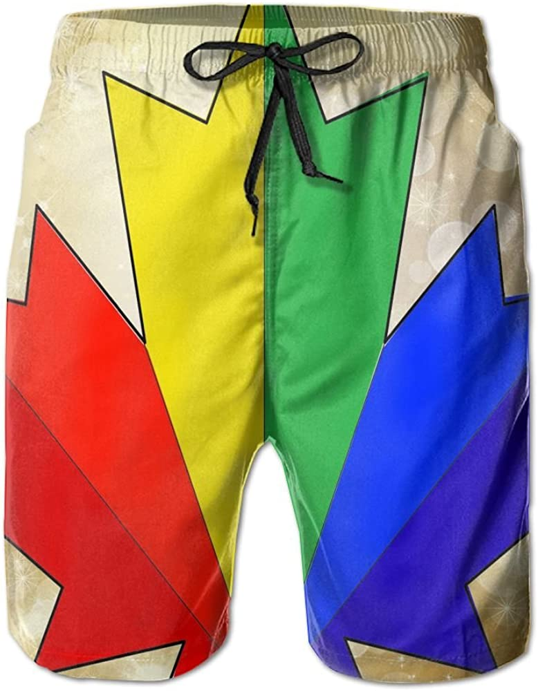 Fashion Board Shorts altany-zadaszenia.pl YOIGNG Boardshorts Maple ...