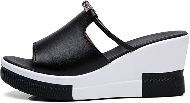 Feilongzaitianba High Heels Ladies Shoes Gray Ladies Platform Shoes Women
