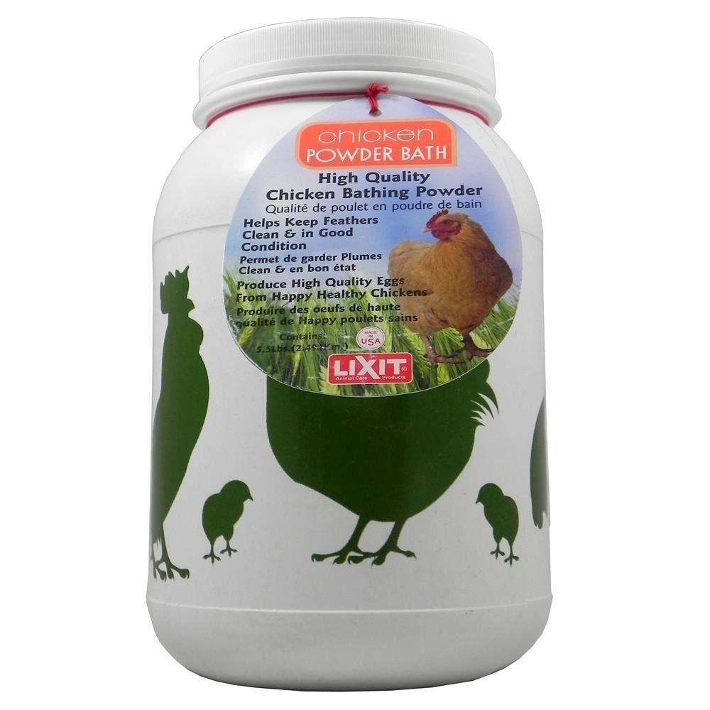 Chicken Dust Bath by Lixit 5.5 lb (6)