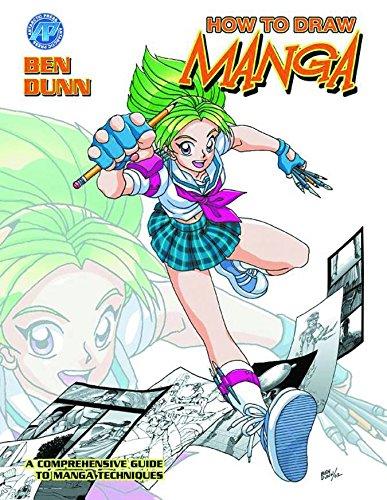 How To Draw Manga Supersize Volume - Mecha Manga Draw How To