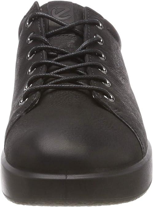 ECCO Men's Corksphere 1 Tie Sneaker