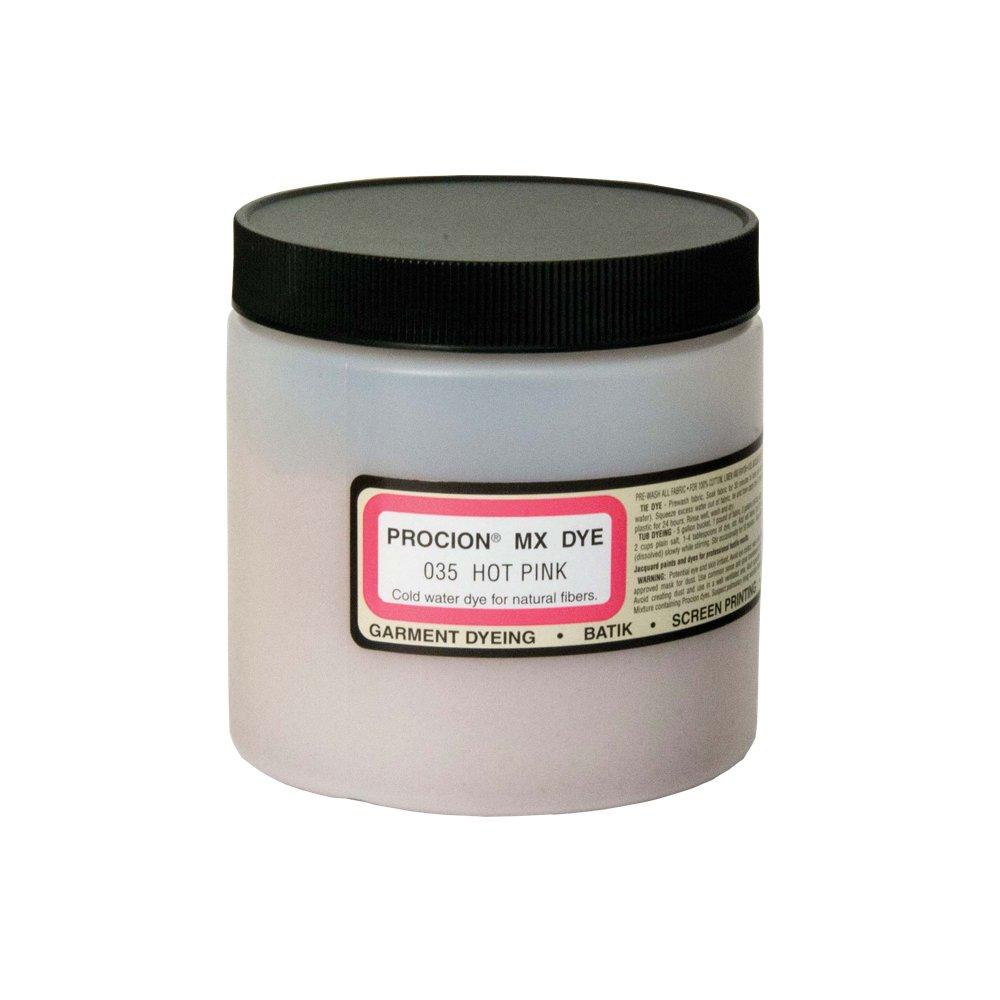 Procion Mx Dye Hot Pink 8OZ RUPERT GIBBONS & SPIDER BCAC21785