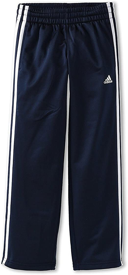 adidas Boys' Designator Pant (Little